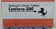 How to use Cenforce Tablets, What are its side effects?