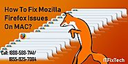 How To Fix Mozilla Firefox Problems On MAC| ITFixTech