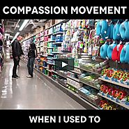 Shane Jeremy James || Compassion At A Dollar Store