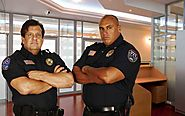 Get the Security Guard Services in Los Angeles