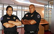 Find the Best Security Guard Service in Los Angeles