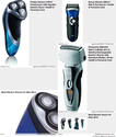 Best Electric Razor/Shaver for Men 2014
