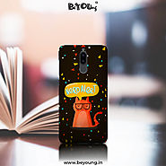 Buy Mobile Phone Back Covers and Cases Online in India - BeYOUng