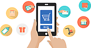 M-COMMERCE IS THE NEW LEADER IN THE E-COMMERCE WORLD | Rhombex Technologies