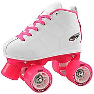 Rocket Roller Skates for Kids