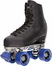 Chicago Rink Skate Black for Men