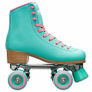 History of roller skates for women