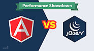 How distinct is AngularJS from jQuery?