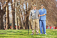 Finding Exceptional In-Home Care Services