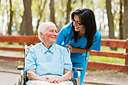Finding a Good Caregiver for Your Elderly Loved One