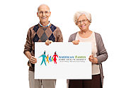 American Family Home Health Agency - Specialized Services - Columbus, Ohio