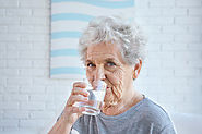 Combating Dehydration in Older Adults