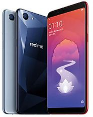 Top 7 reasons to buy the Oppo Realme 1 - Dreamtodeff