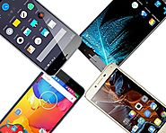 Top 10 best smartphones under 7000