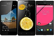 Top 10 best smartphones under 8000-Dreamodeff
