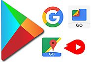 Top 5 Google Go apps that every Android user must try | Dreamtodeff