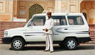 Vehicle Hire in Rajasthan - Making Traveling Simple and Hassle-free