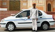 Getting Vehicle Hire Services for Cost effective Tour in Rajasthan - The Royal State of India