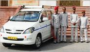 Getting Vehicle Hire Services for Cost-effective Trip in Rajasthan - The Royal State of India
