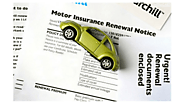 Switch car insurance policy, A quick guide | Finbucket