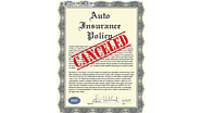 Car insurance cancellation, things you should know | Finbucket