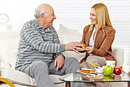 6 Reasons Why Elderly Citizens Need Companionship Care