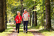 Exercise: Maintaining Your Youth in Your Golden Years