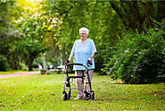 Walkers and Rollators: What You Ought to Know