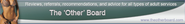 The Other Board - Powered by vBulletin
