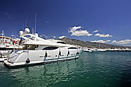 Top 3 Features of a First-Rate Yacht Charter