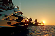 Therapeutic Benefits of Sunset Cruise
