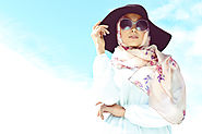 Beat the Heat! A Modest Fashion Survival Guide for Summer - Islamic Design House | Abaya, Jilbab, Hijab, Modest Fashion