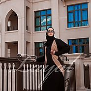Dana Al Taji: Modest Fashion Entrepreneur - Islamic Design House | Abaya, Jilbab, Hijab, Modest Fashion