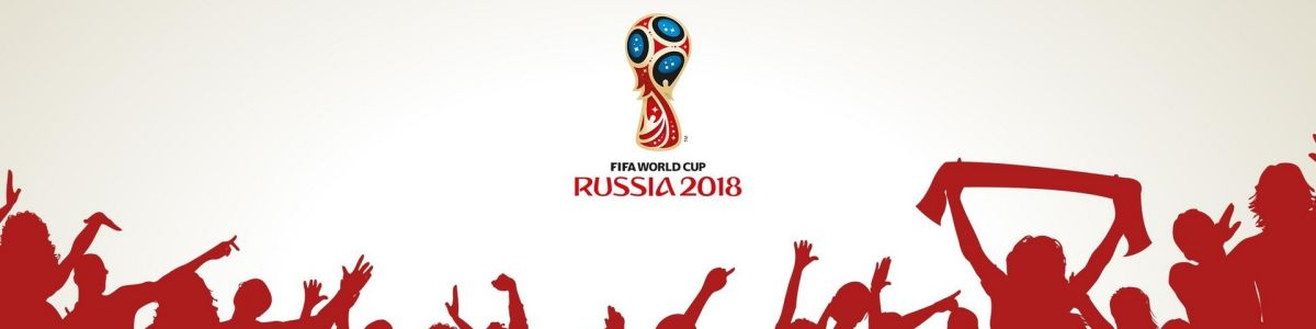 Headline for FIFA WORLD CUP 2018 LIVE - Schedule & Tickets Online