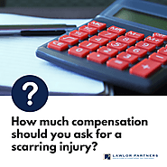 Make A Claim For Your Injuries With The Help Of A Scarring Injuries Solicitor!