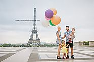 Budget-Friendly Family photographer in Paris