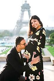 Are you searching for Babymoon photographer in Paris?