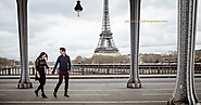 Get the best engagement photographer and proposal photographer in Paris