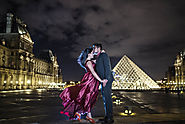 Are you searching for Paris photographer in online