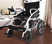 Power Wheelchair Manufacturers Offers High Quality Wheelchairs