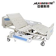Choose Comfortable Hospital Bed from best Manufacturers in China