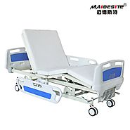 Get Medical Bed from the Reliable Hospital Bed Manufacturer
