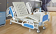 Make a Reliable rest for patients using Hospital beds