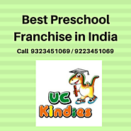 Tips for choosing safe toys for your pre-schooler: best preschool franchise in India