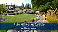 Pleasanton CA's premier golf community