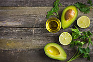 Surprising Health Benefits of Avocado