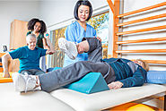 Reasons Why Physical Therapy Is Beneficial