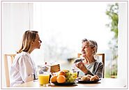 Home Health Agency in Maryland | In Home Nursing Care