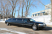 Limousine Suits