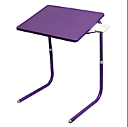 Purple Table mate